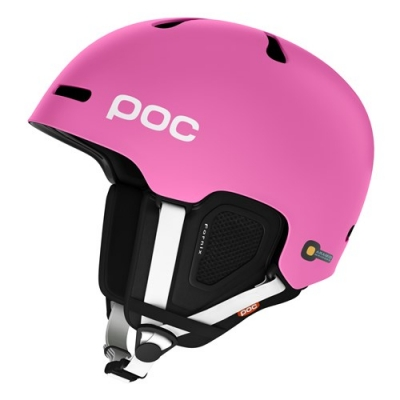 Lyžiarska prilba POC Fornix - Actinium Pink