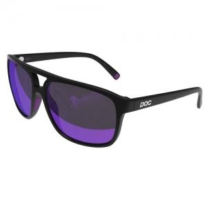 Slnečné okuliare POC Will - Uranium Black/Mercury Purple