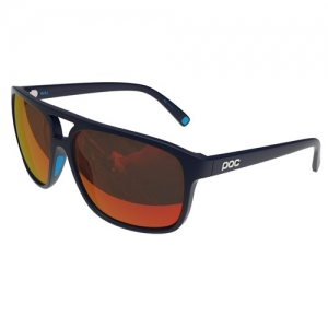 Slnečné okuliare POC Will - Nickel Blue/Californium Blue