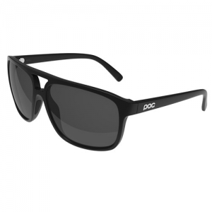Slnečné okuliare POC Will Polarized - All Black