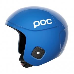 Lyžiarska prilba POC Skull Orbic X SPIN - basketane blue