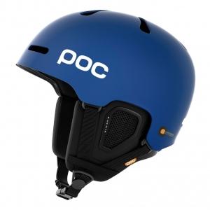Lyžiarka prilba POC Fornix - basketane blue