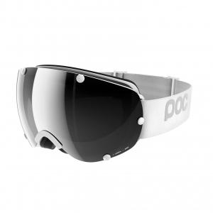 Lyžiarske okuliare POC Lobes - hydrogen white