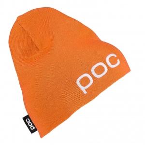 Lyžiarska čiapka POC Corp Beanie - corp orange