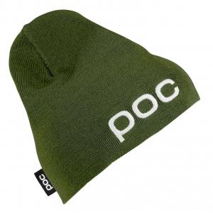 Lyžiarska čiapka POC Corp Beanie - methane green