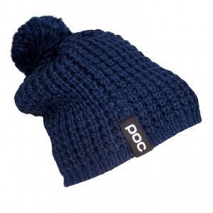 Lyžiarska čiapka POC Color Beanie - dubnium blue
