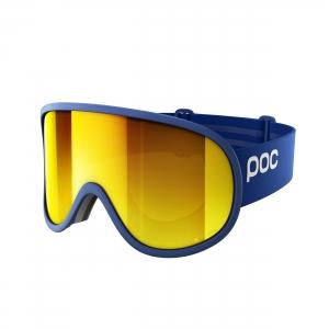 Lyžiarske okuliare POC Retina Big Clarity basketane/spektris orange