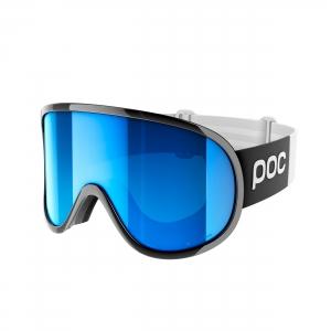 Lyžiarske okuliare POC Retina Big Clarity Comp uranium black/spektris blue