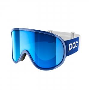Lyžiarske okuliare POC Retina Big Clarity Comp lead blue/spektris blue