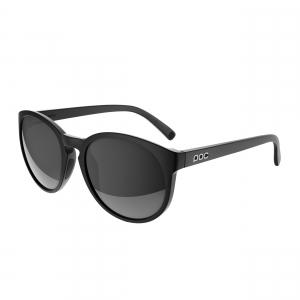 Slnečné okuliare POC Know uranium black translucent grey/white mirror