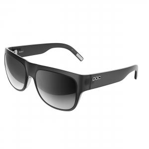 Slnečné okuliare POC Will uranium black translucent grey/white mirror