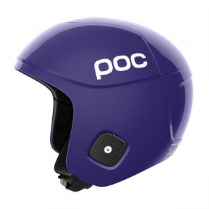 Lyžiarska prilba POC Skull Orbic X SPIN ametist purple shiny