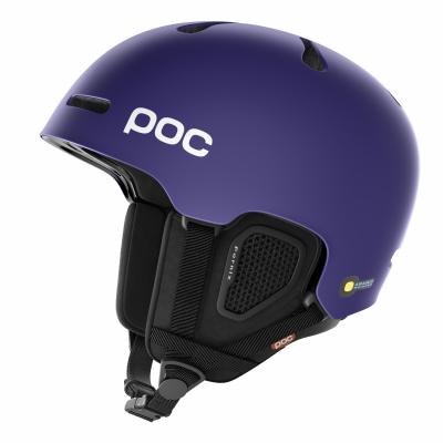 Lyžiarska prilba POC Fornix Ametist purple