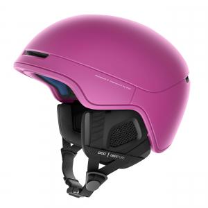 Lyžiarska prilba POC Obex Pure actinium pink