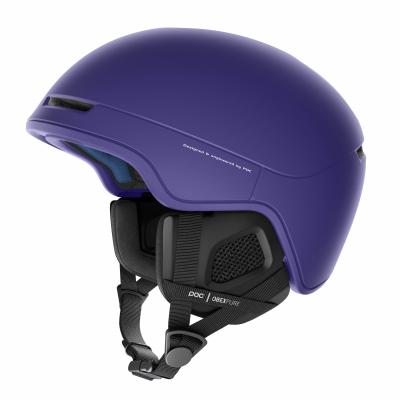 Lyžiarska prilba POC Obex Pure ametist purple