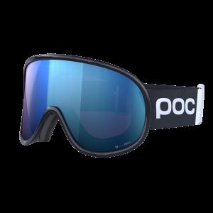 Lyžiarske okuliare POC Retina Big Clarity uranium black/spektris blue