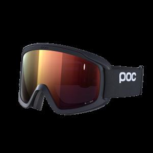 Lyžiarske okuliare POC Opsin Clarity uranium black/spectris orange