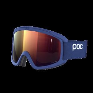 Lyžiarske okuliare POC Opsin Clarity lead blue/spectris orange