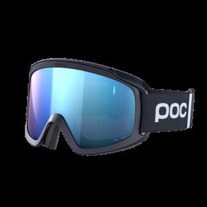 Lyžiarske okuliare POC Opsin Clarity Comp uranium black/spectris blue