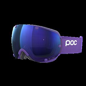 Lyžiarske okuliare POC Lobes ametist purple