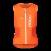 Detský lyžiarsky chránič POC POCito VPD Air Vest fluorescent orange