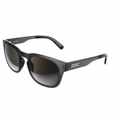 Slnečné okuliare POC URANIUM BLACK TRANSLUCENT
