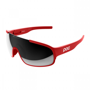Slnečné okuliare POC Crave Prismane red/violet/silver mirror