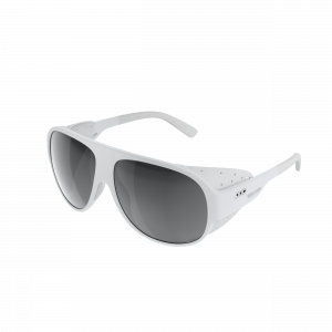 Slnečné okuliare POC Nivalis hydrogen white/grey/white mirror