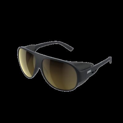Slnečné okuliare POC Nivalis uranium black/glacier gold mirror